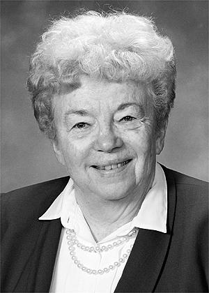 Sister Jane Reehorst, BVM (Marcello)