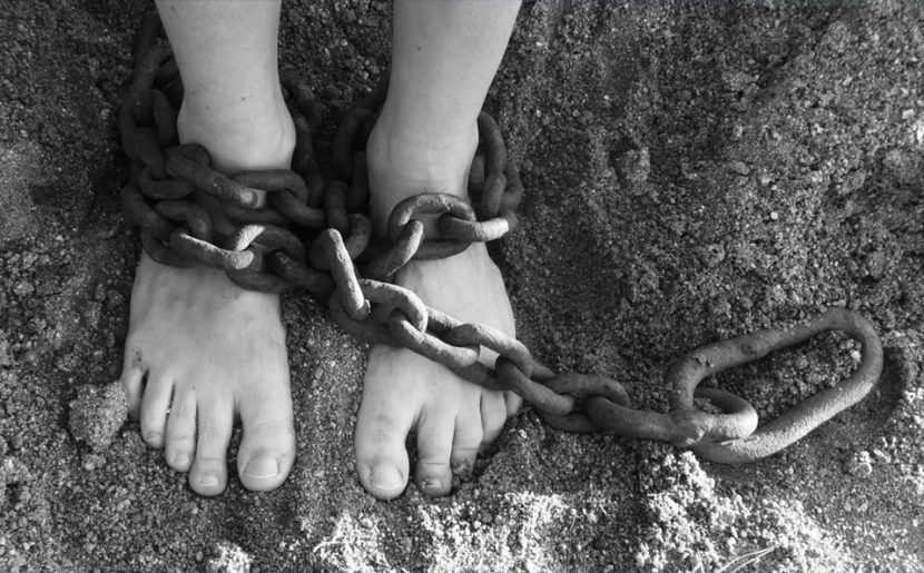 What Is Trafficking And What Can We Do?