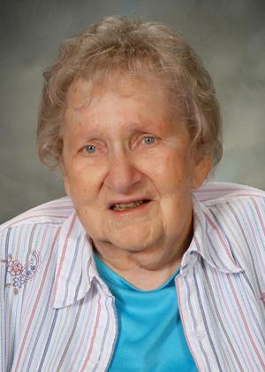 Sister Mary Joel Kramer, BVM