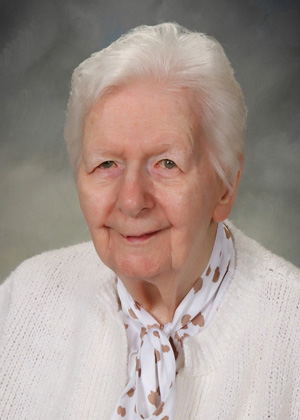 Carolita McMahon, BVM