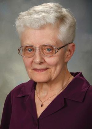 Ann Daniel O'Neill, BVM