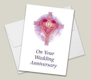 On Your Wedding Anniversary