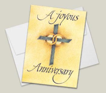 A Joyous Anniversary