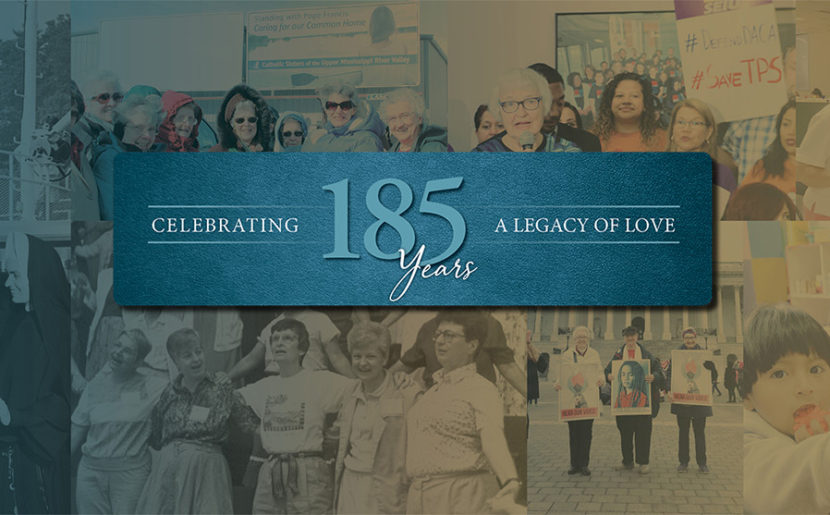 BVMs Celebrate 185th Of A Legacy Of Love