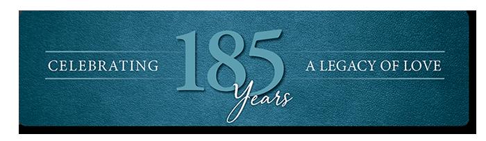 185th Logo