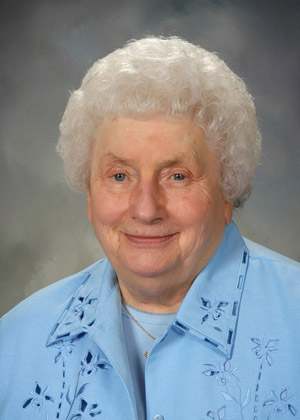 Mary Enid Lodding, BVM