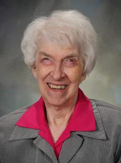Ann Regina Dobel, BVM