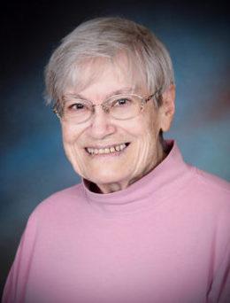 Kathleen M. (Donall) O'Sullivan, BVM