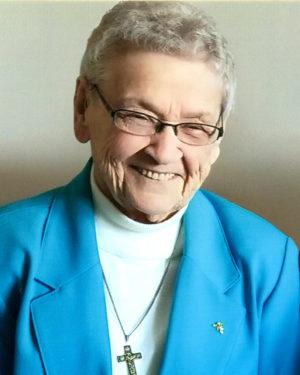 Ann Ellen Quirk, BVM