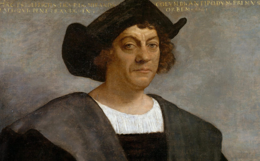 A Reflection On Columbus Day