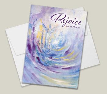 Rejoice He Is Risen!