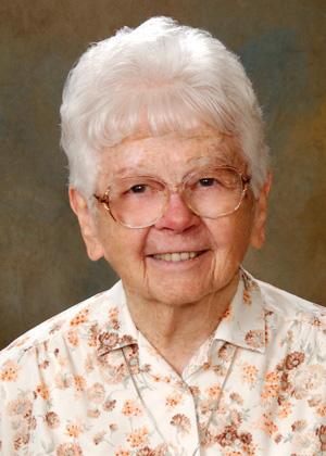 Muriel (Baptist) McCarthy, BVM