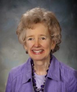 Mary Ellen McDonagh, BVM