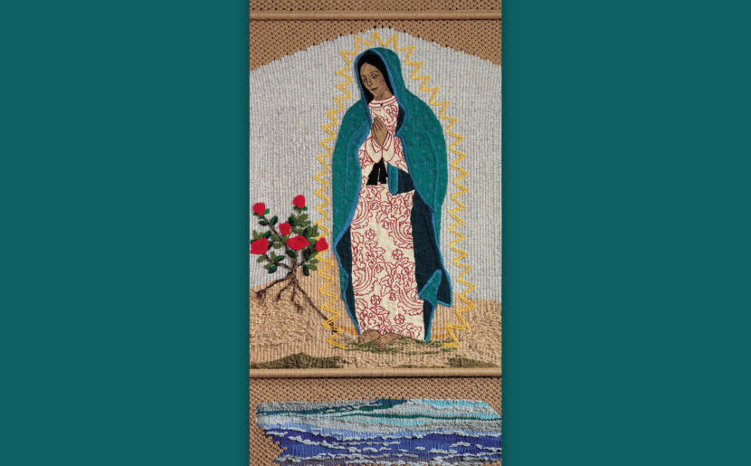 Our Lady Of Guadalupe: Looking Back And Moving Forward
