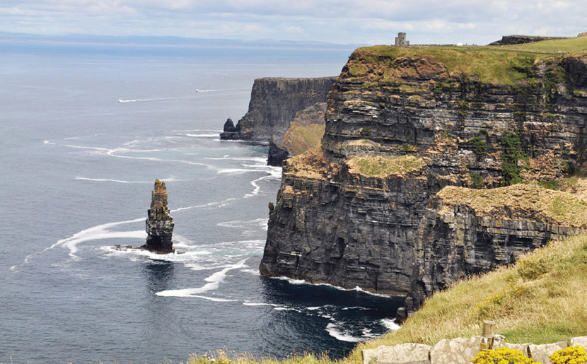 Ireland: A Pilgrimage To Where It All Began