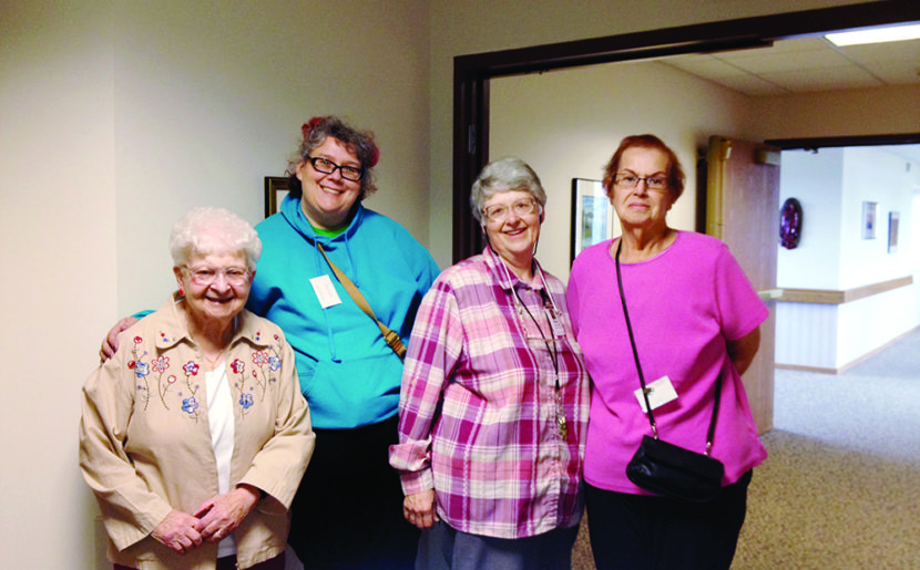 Mother & Daughter Honor Sisters Who Shaped Their Lives