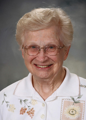 Anita Therese Hayes, BVM