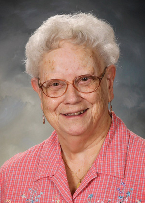 Sister Eileen Anglim, BVM
