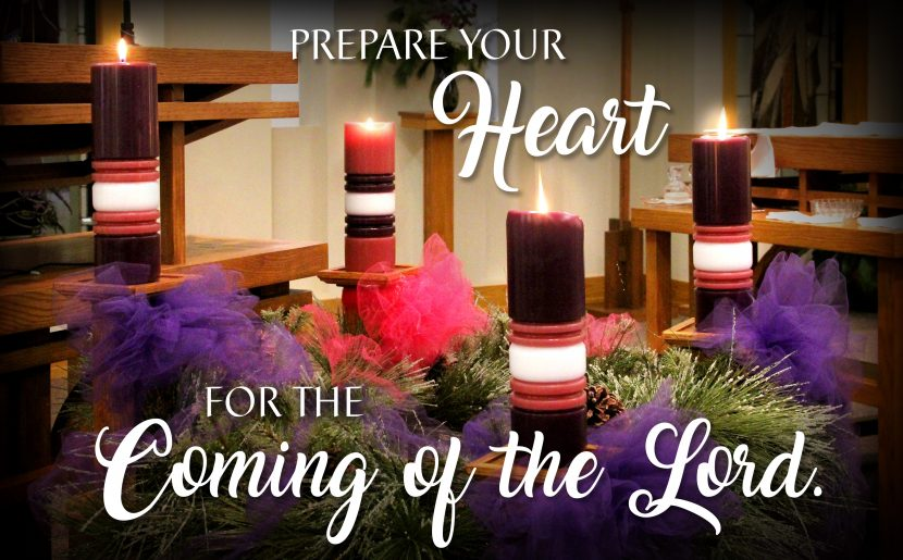 Second Sunday Of Advent: Hope Will Sustain Us, Especially In Tough Times
