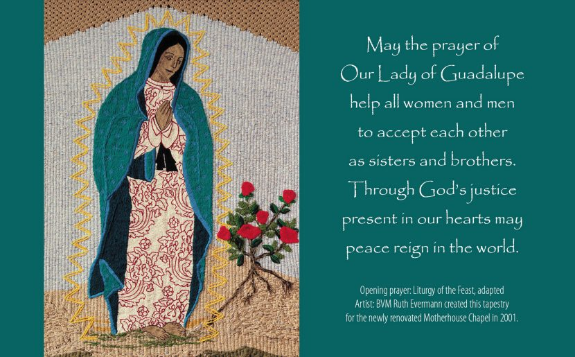 Our Lady Of Guadalupe Continues To Inspire Joy, Pride