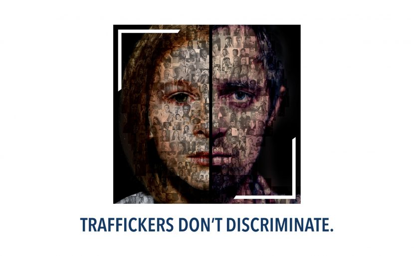 Human Trafficking, Immigration Directly Linked