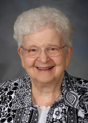 Ernestina Molinari, BVM