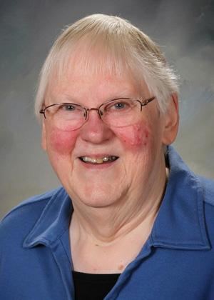 Mary Ann (Adoratrice) Ruhde, BVM