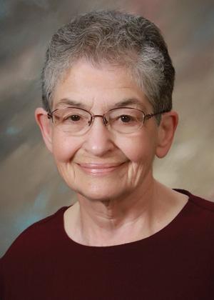Sister Clarenita Froehlich, BVM