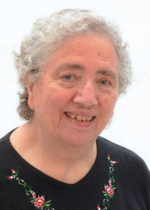 Sister Theresa (Amelia) Kramps, BVM