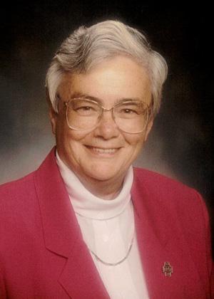 Sister Dolores Marie McHugh, BVM