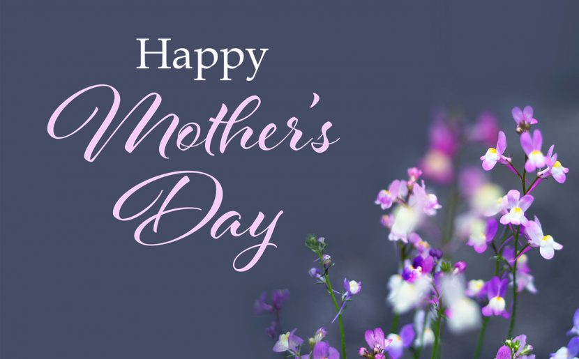 Teaching Trust In God: A Mother's Day Reflection