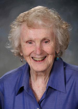 Sister Dorothy (Agnes Cecile) Feehan, BVM