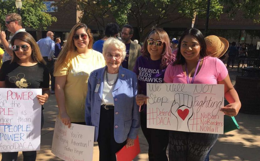 BVMs Join In Gratitude For Supreme Court DACA Decision