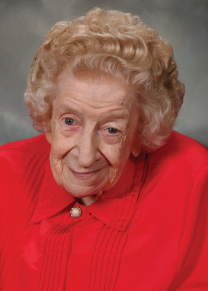 Sister Richard Ann Quilter, BVM