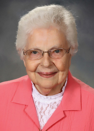 Sister Mary Therese (Joselyn) Pfeifer, BVM